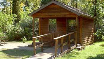 Fort Abraham Lincoln State Park North Dakota Parks And